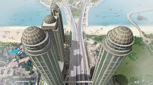 Gateway towers 1